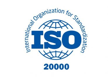 Data Center - iso20000